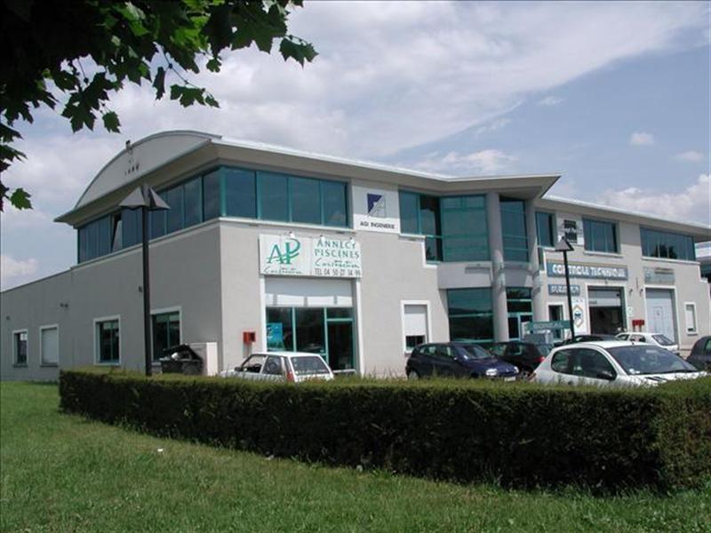 Location Bureau Metz-Tessy 0