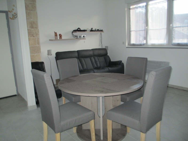 Vente appartement Cires les mello 146 000€ - Photo 8