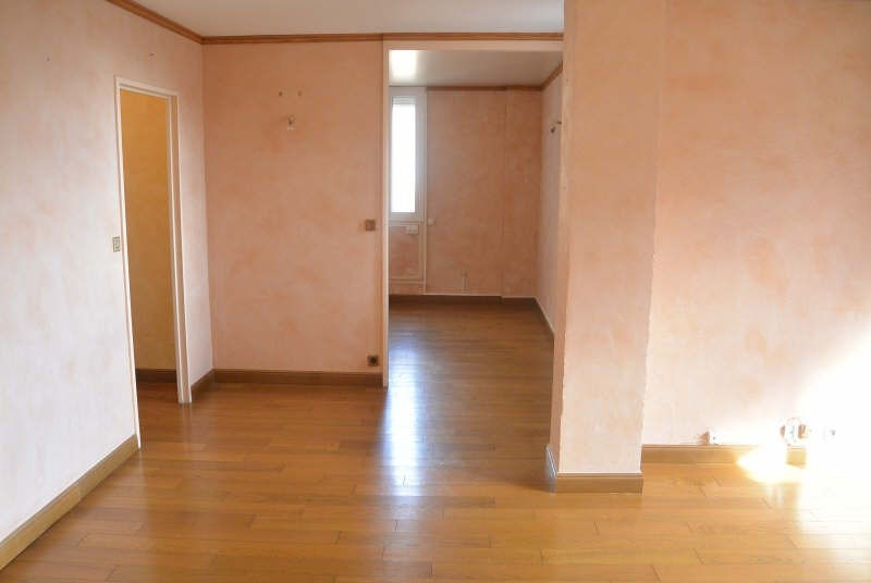 Vente appartement Evry 155 000€ - Photo 3