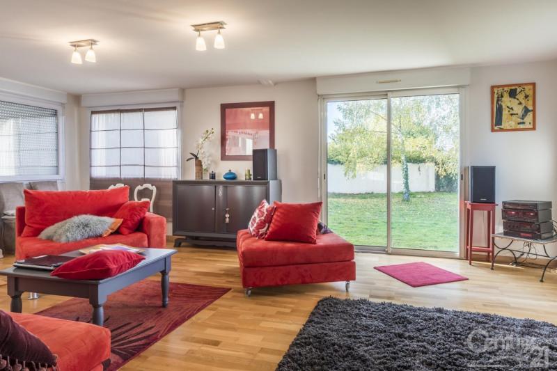 Vente maison / villa Frenouville 299900€ - Photo 1