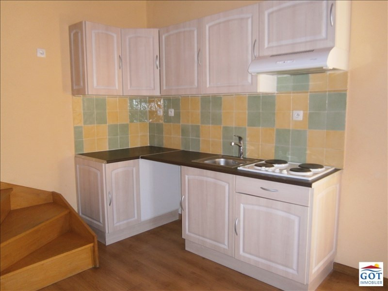 Alquiler  apartamento St laurent de la salanque 480€ CC - Fotografía 4