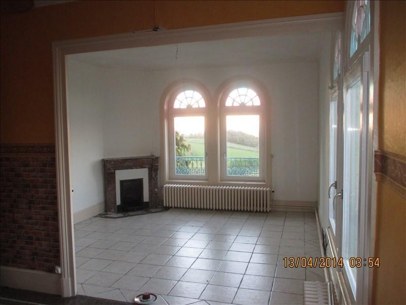 Sale house / villa La fouillouse 365000€ - Picture 2