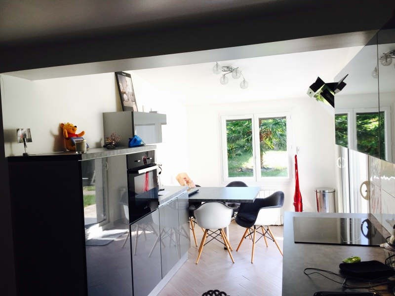 Vendita casa Villeurbanne 260000€ - Fotografia 1