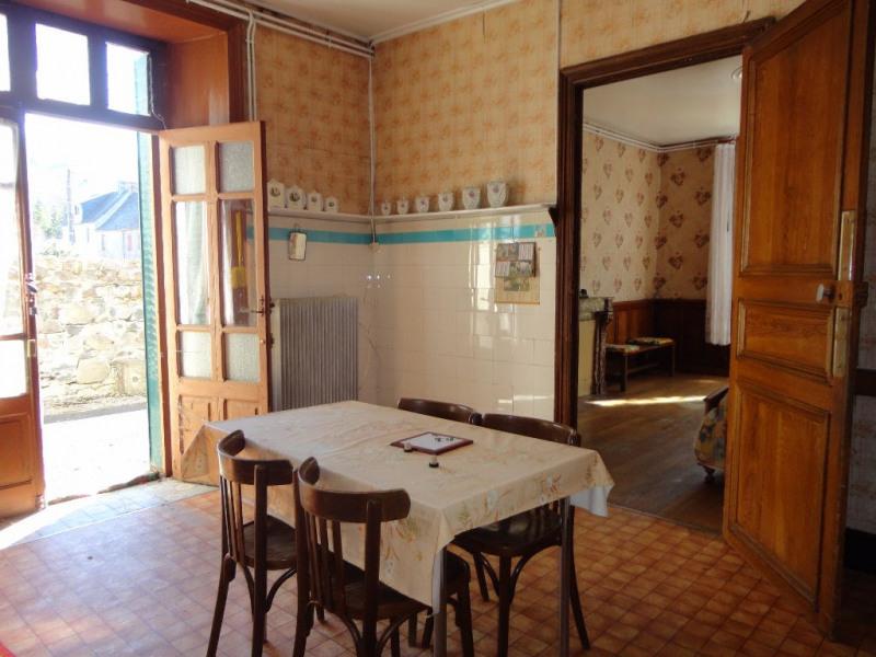 Vente maison / villa Besse 69700€ - Photo 8