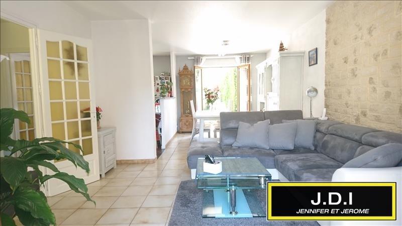 Sale house / villa Soisy sous montmorency 435000€ - Picture 2