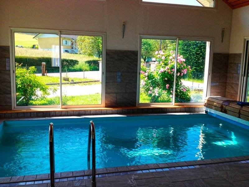 Vente de prestige maison / villa Beaumont 999000€ - Photo 2