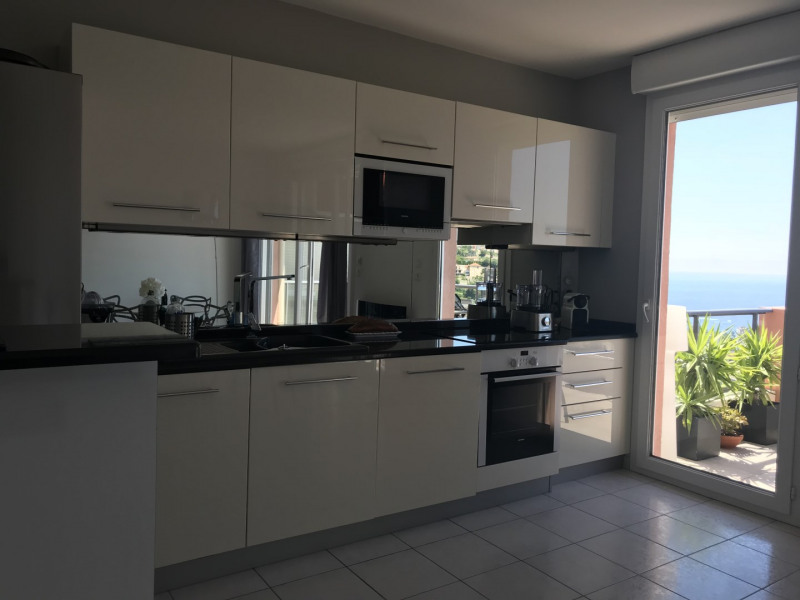 Sale apartment Nice 425000€ - Picture 6