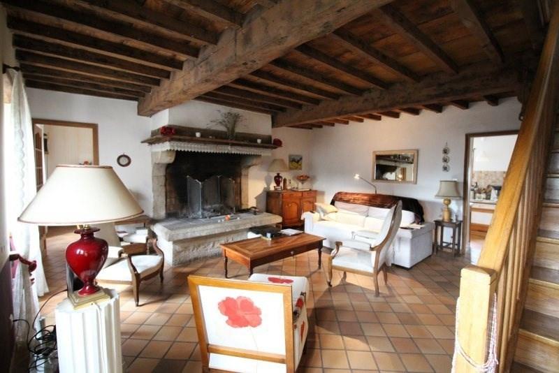 Vente maison / villa Les avenieres 339000€ - Photo 2