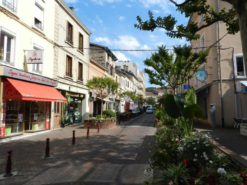 Location Local commercial Bourgoin-Jallieu 0