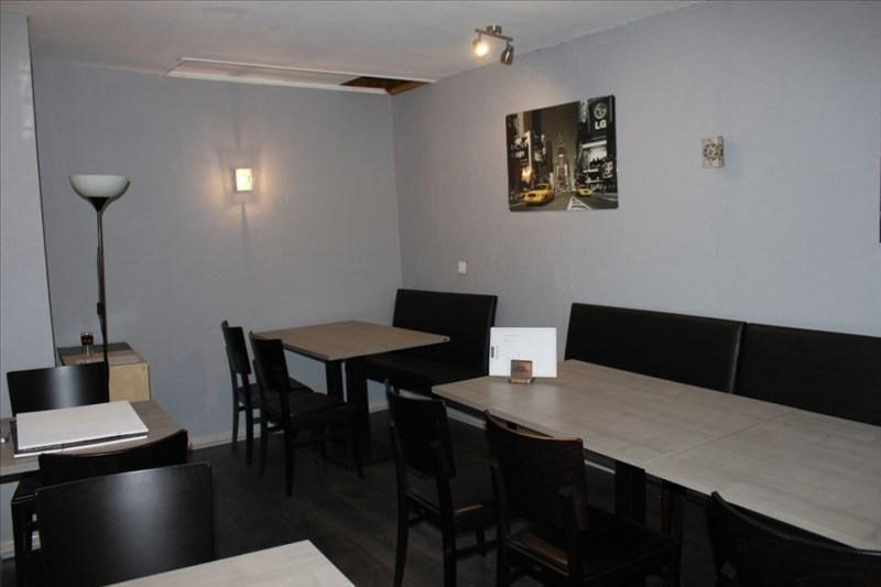 Commercial property sale shop Sainte-colombe-lès-vienne 39000€ - Picture 6