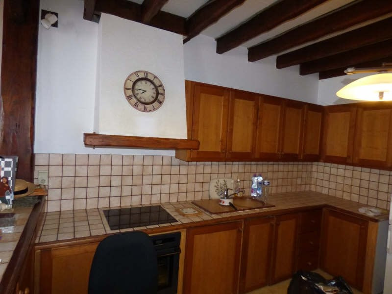 Sale house / villa Mazamet 147 000€ - Picture 3