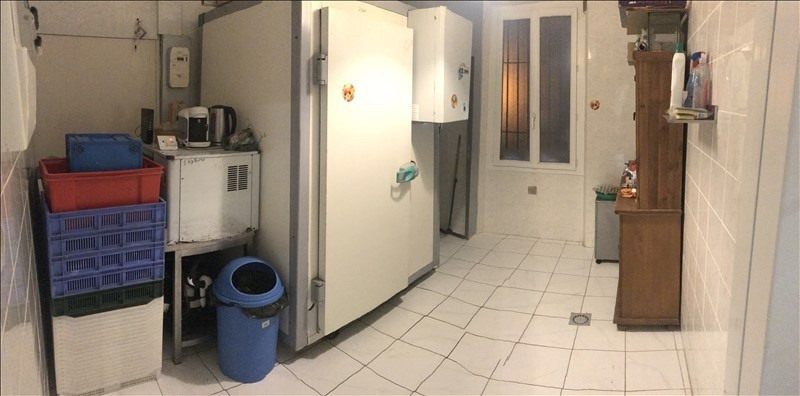 Commercial property sale shop Vitry sur seine 49000€ - Picture 2