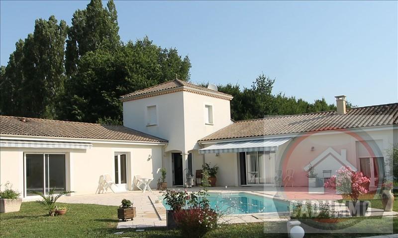 Sale house / villa Bergerac 392000€ - Picture 8