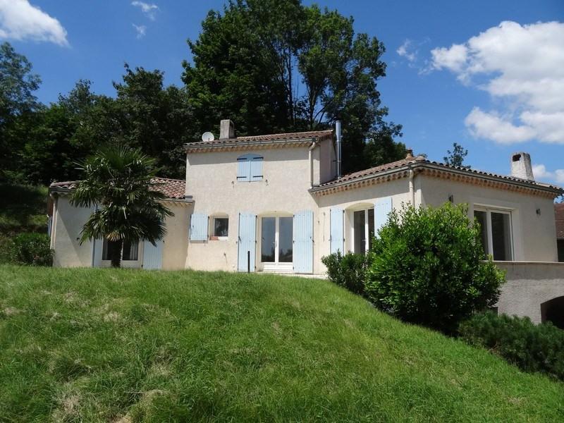 Vente maison / villa Châtillon-saint-jean 315000€ - Photo 1