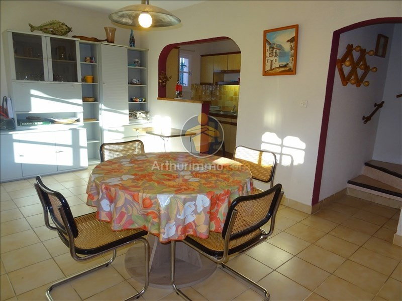 Vente maison / villa Sainte maxime 260 000€ - Photo 7