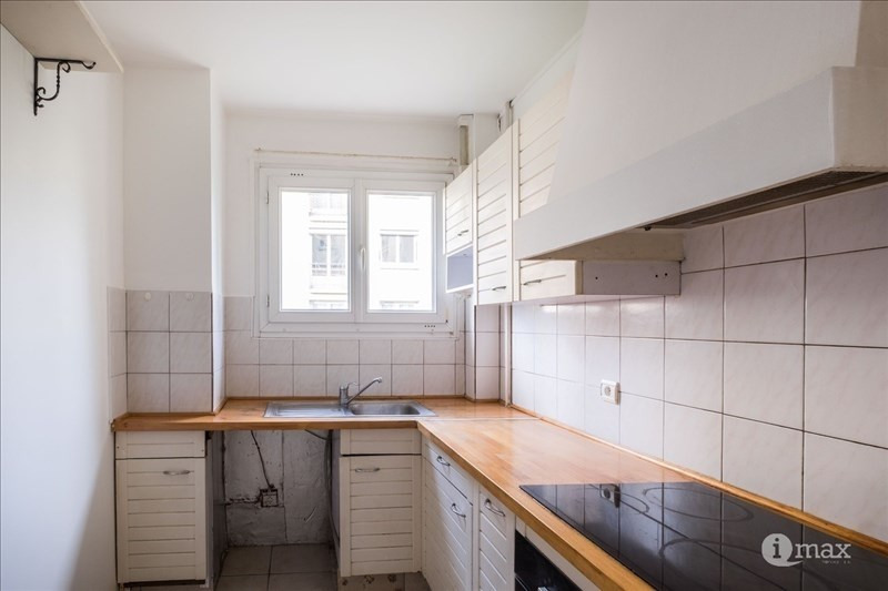Vente appartement Colombes 239000€ - Photo 2