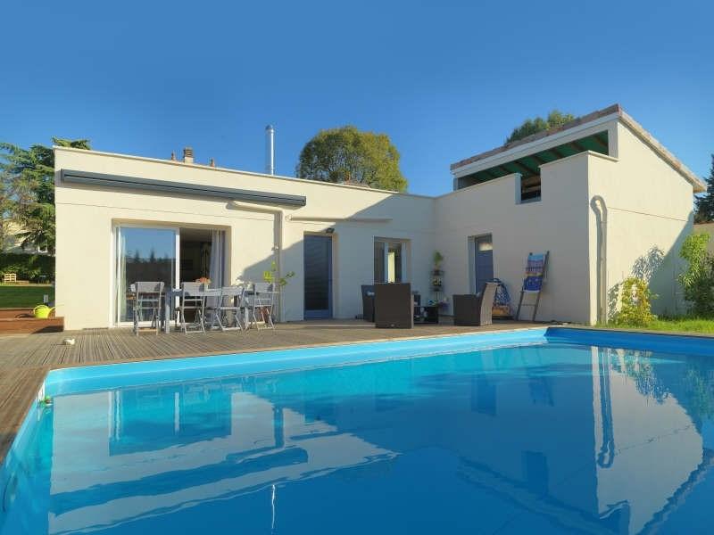 Verkoop  huis Vienne 539000€ - Foto 9
