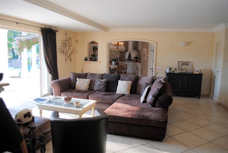 Revenda residencial de prestígio casa Montauroux 949000€ - Fotografia 29