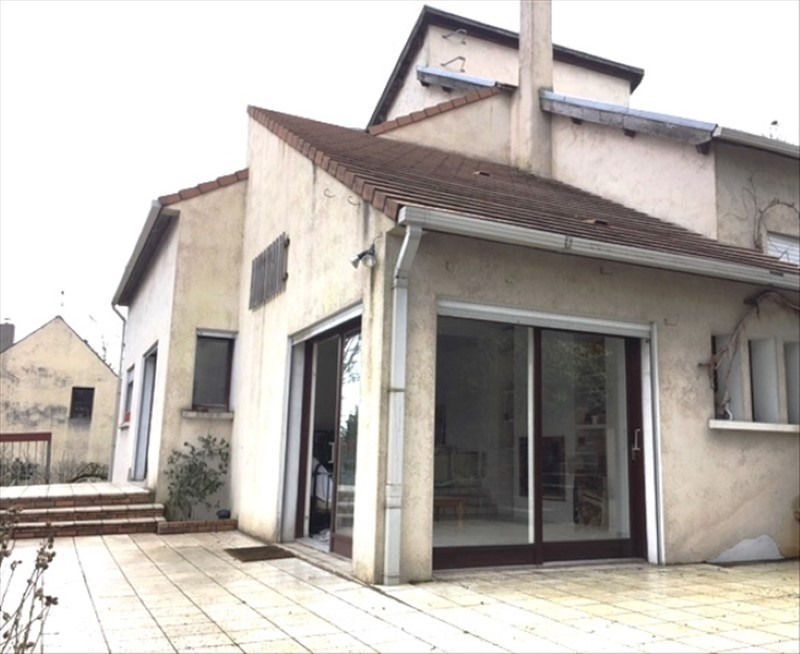 Vente de prestige maison / villa Marly le roi 872 000€ - Photo 4