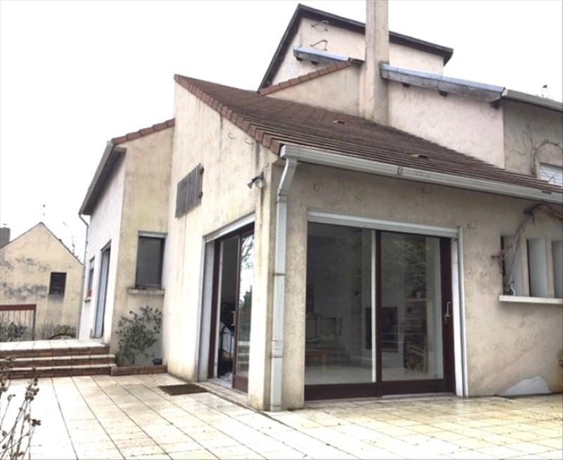Revenda casa Marly le roi 980000€ - Fotografia 3