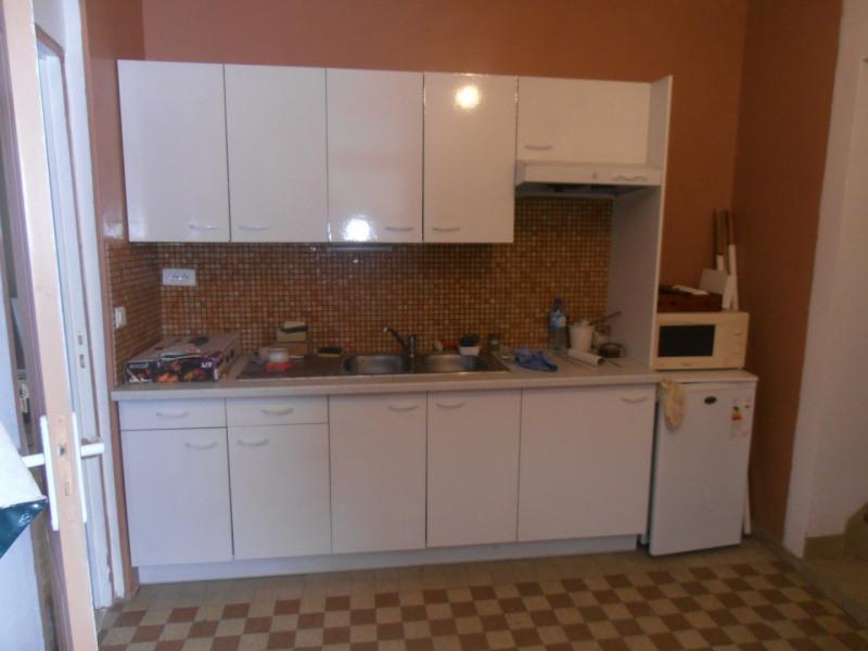 Sale house / villa Angoulême 71500€ - Picture 2