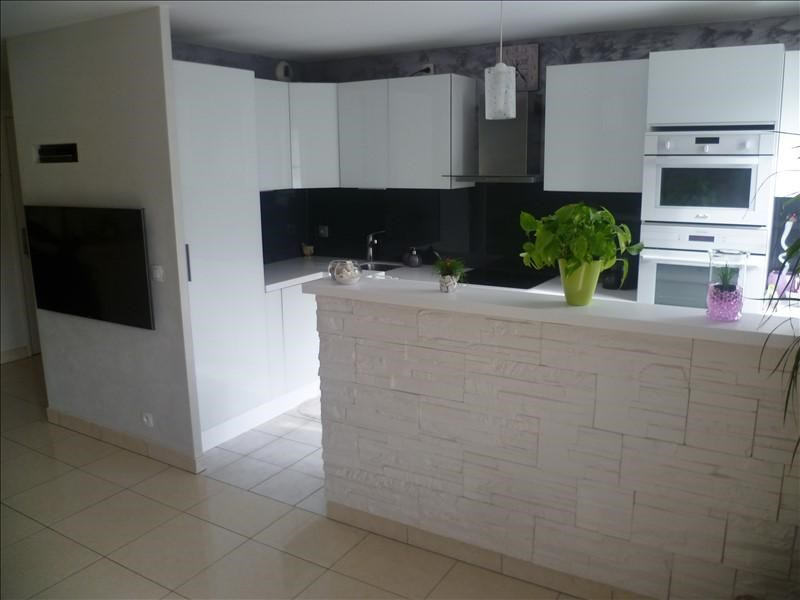 Vente appartement Vaureal 225 000€ - Photo 3