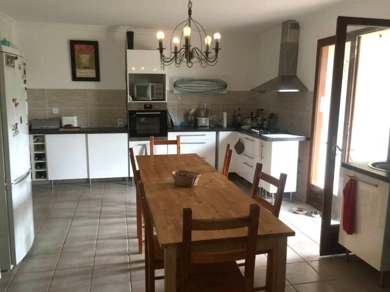 Investment property house / villa Gensac-la-pallue 420000€ - Picture 4