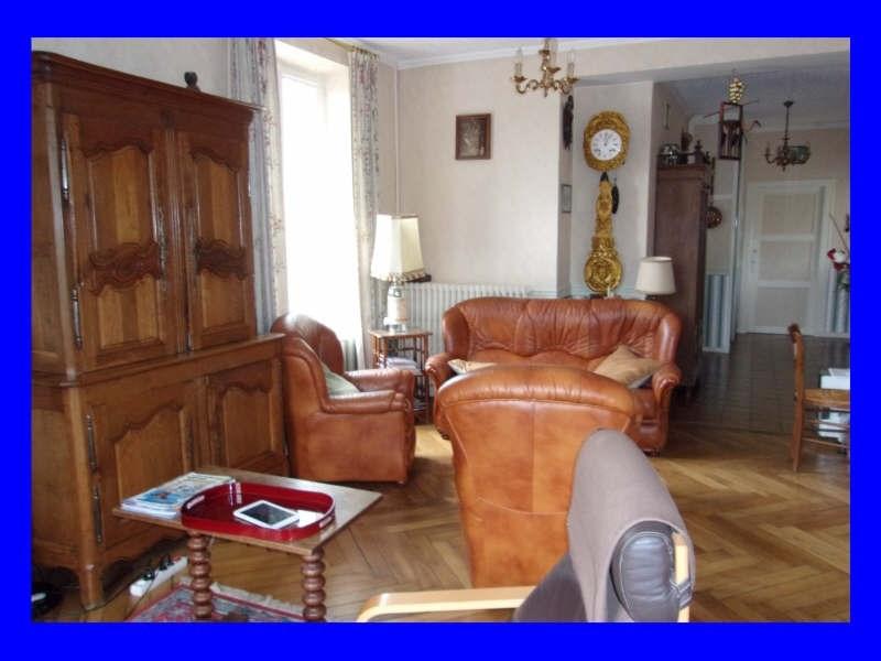 Vente maison / villa Mezidon canon 254000€ - Photo 2