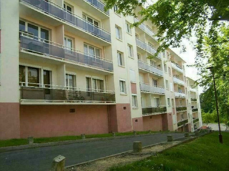 Vente appartement Montmorency 199000€ - Photo 2