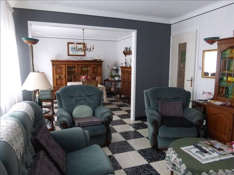 Vente maison / villa Bethune 153000€ - Photo 1