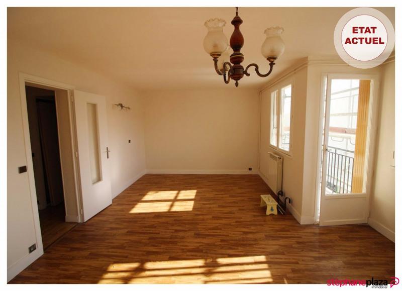 Vente appartement Montmorency 159000€ - Photo 4