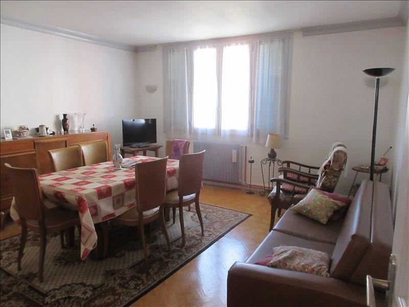 Vente appartement Voiron 119900€ - Photo 1
