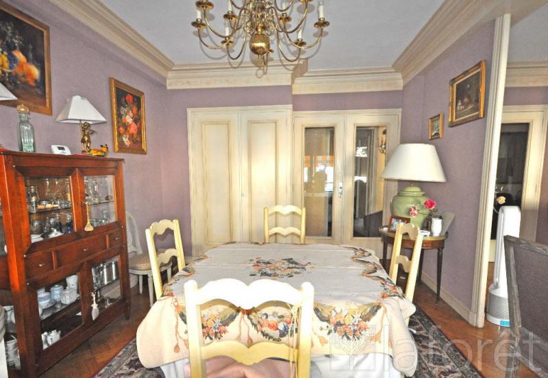 Vente appartement Lyon 6ème 529000€ - Photo 3