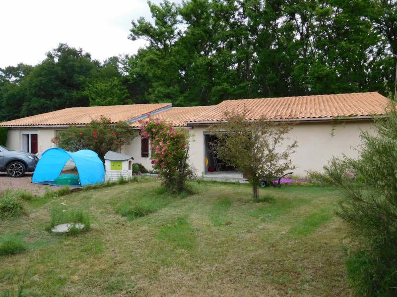 Sale house / villa Marcenais 259 000€ - Picture 4