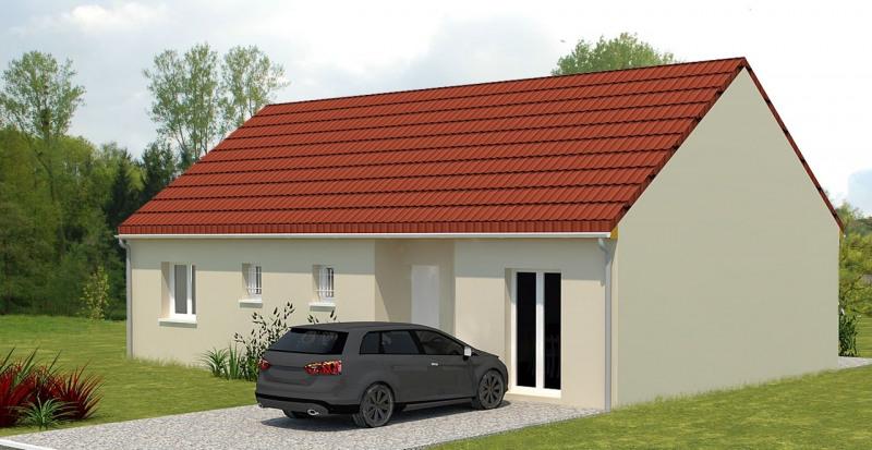 Maison  1040 m² Foucherans par Les Maisons De Bourgogne