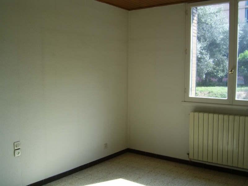 Verhuren  appartement Nimes 550€ CC - Foto 2