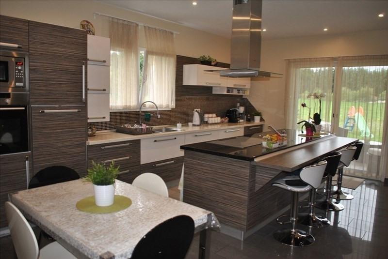 Vente de prestige maison / villa Riorges 452000€ - Photo 4
