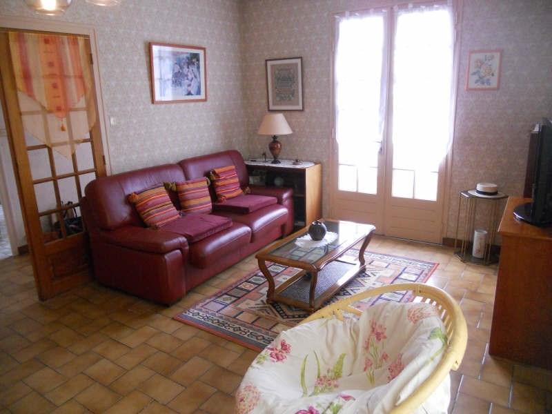 Vente maison / villa Royan 253000€ - Photo 5