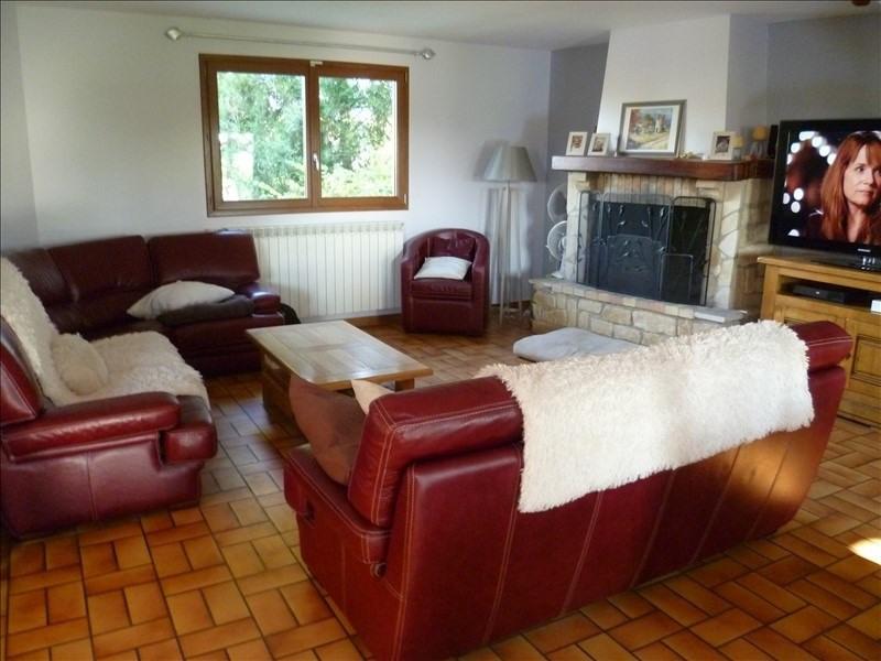 Sale house / villa Mouroux 365000€ - Picture 4