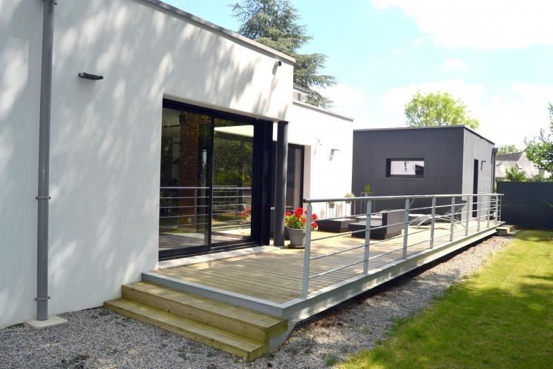 Vente de prestige maison / villa Bruz 685740€ - Photo 2