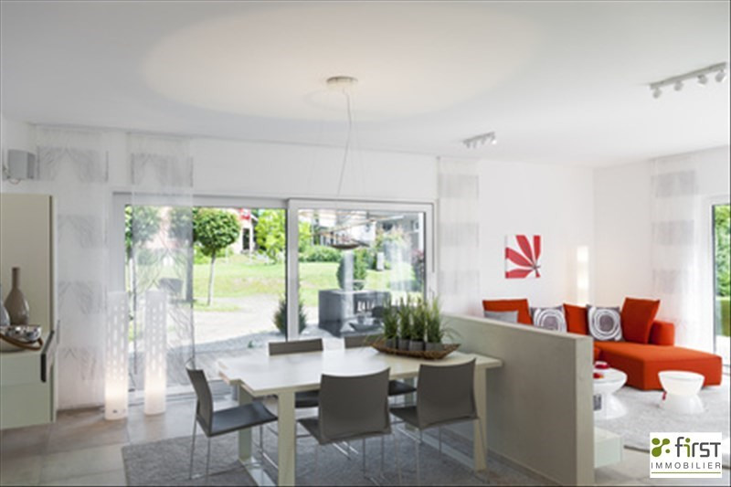 Venta  apartamento Vieugy 311000€ - Fotografía 1