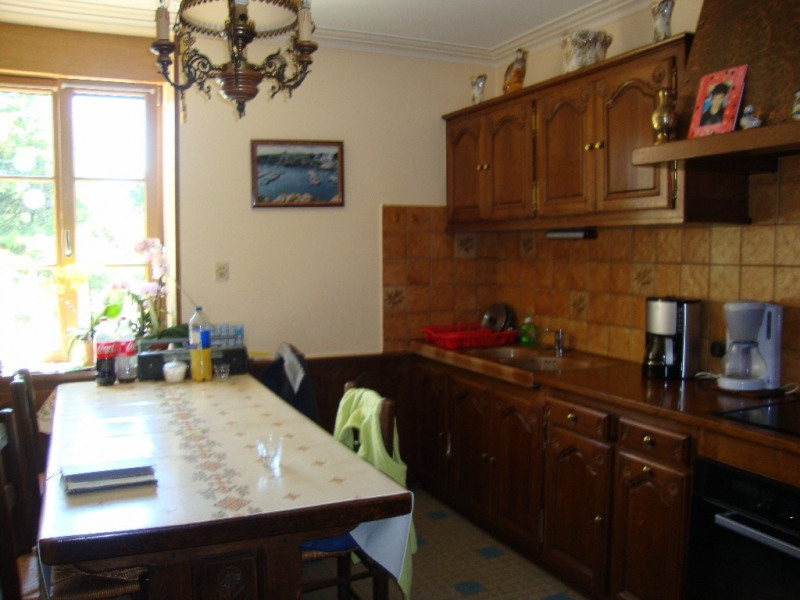 Investment property house / villa Ploneour lanvern 357 000€ - Picture 4