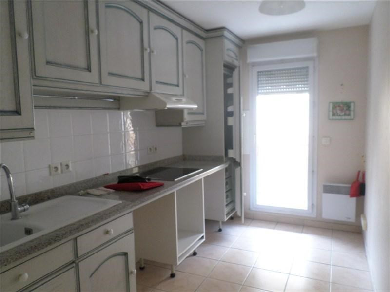 Life annuity apartment St raphael 130 000€ - Picture 4
