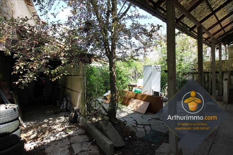 Vente maison / villa Villemoirieu 183000€ - Photo 3