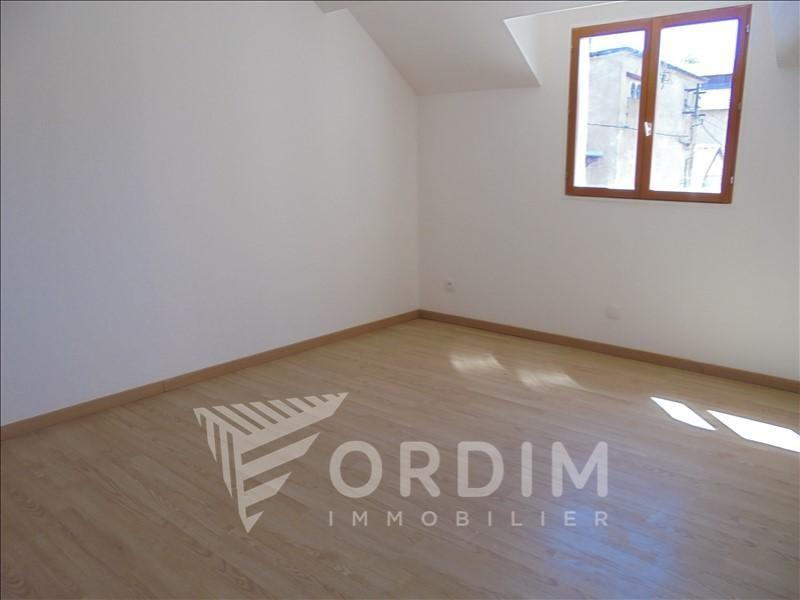 Sale house / villa Neuvy sur loire 67000€ - Picture 4