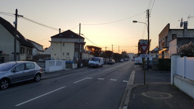Vendita terreno Viry chatillon 124000€ - Fotografia 4