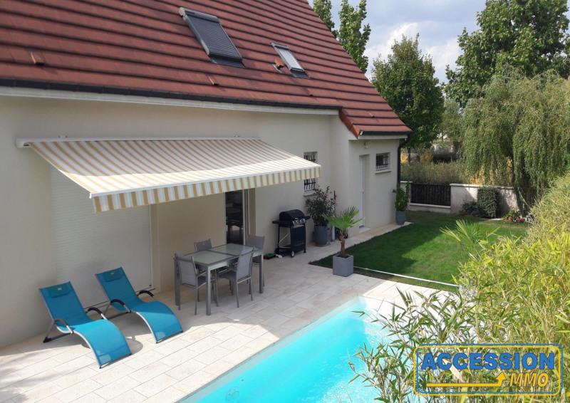 Sale house / villa Dijon 496000€ - Picture 2