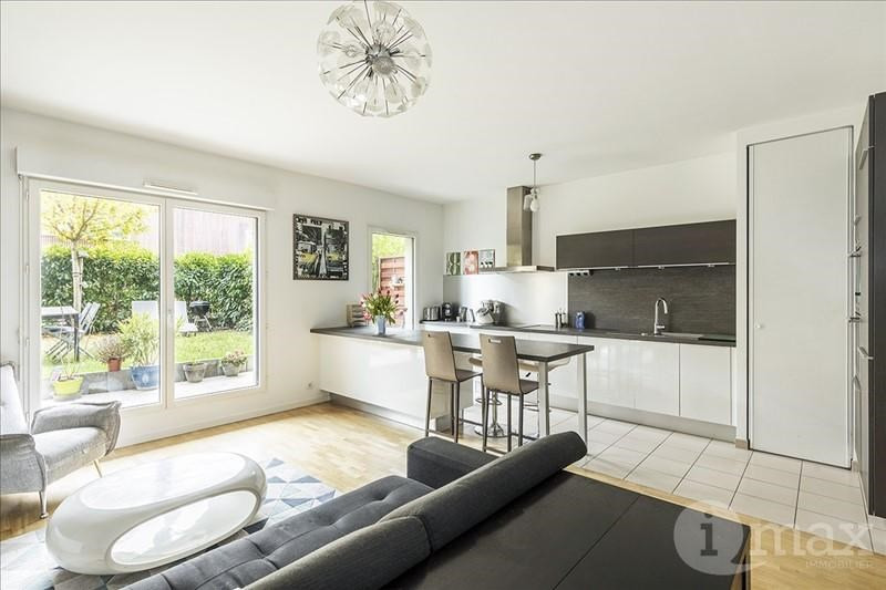 Vente appartement Asnieres sur seine 469000€ - Photo 2