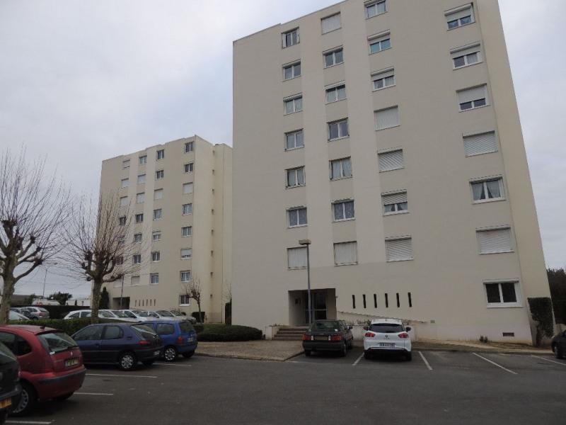 Vente appartement Royan 148000€ - Photo 16