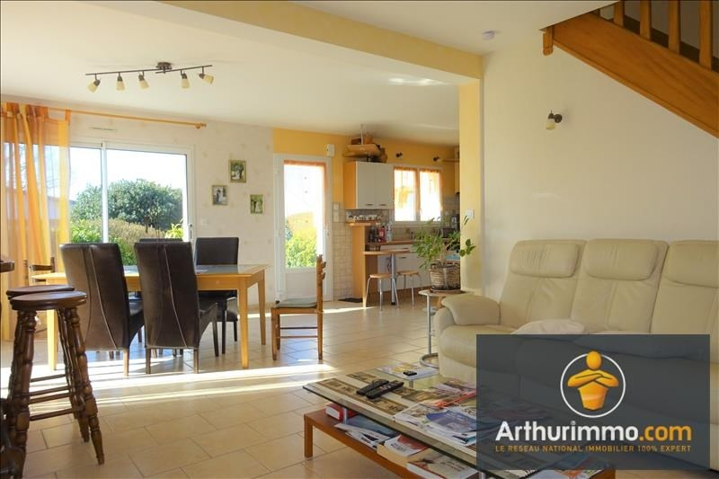 Vente maison / villa Plerin 245 575€ - Photo 5
